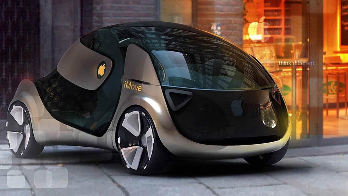 Engenheiro top da Apple muda de cargo: especula-se que gerenciará projeto de carro elétrico