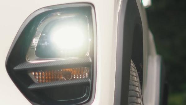 Caoa Chery Tiggo 3X nacional tem teaser em vídeo divulgado