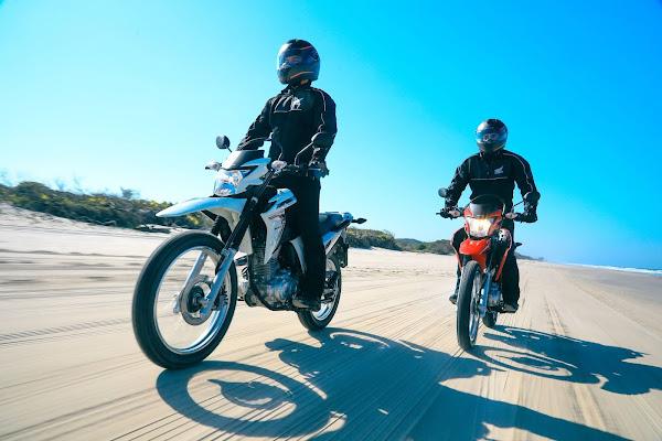 Mercado de motos pode superar 110 mil vendidas em setembro